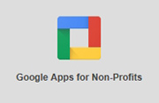 google apps for non profits